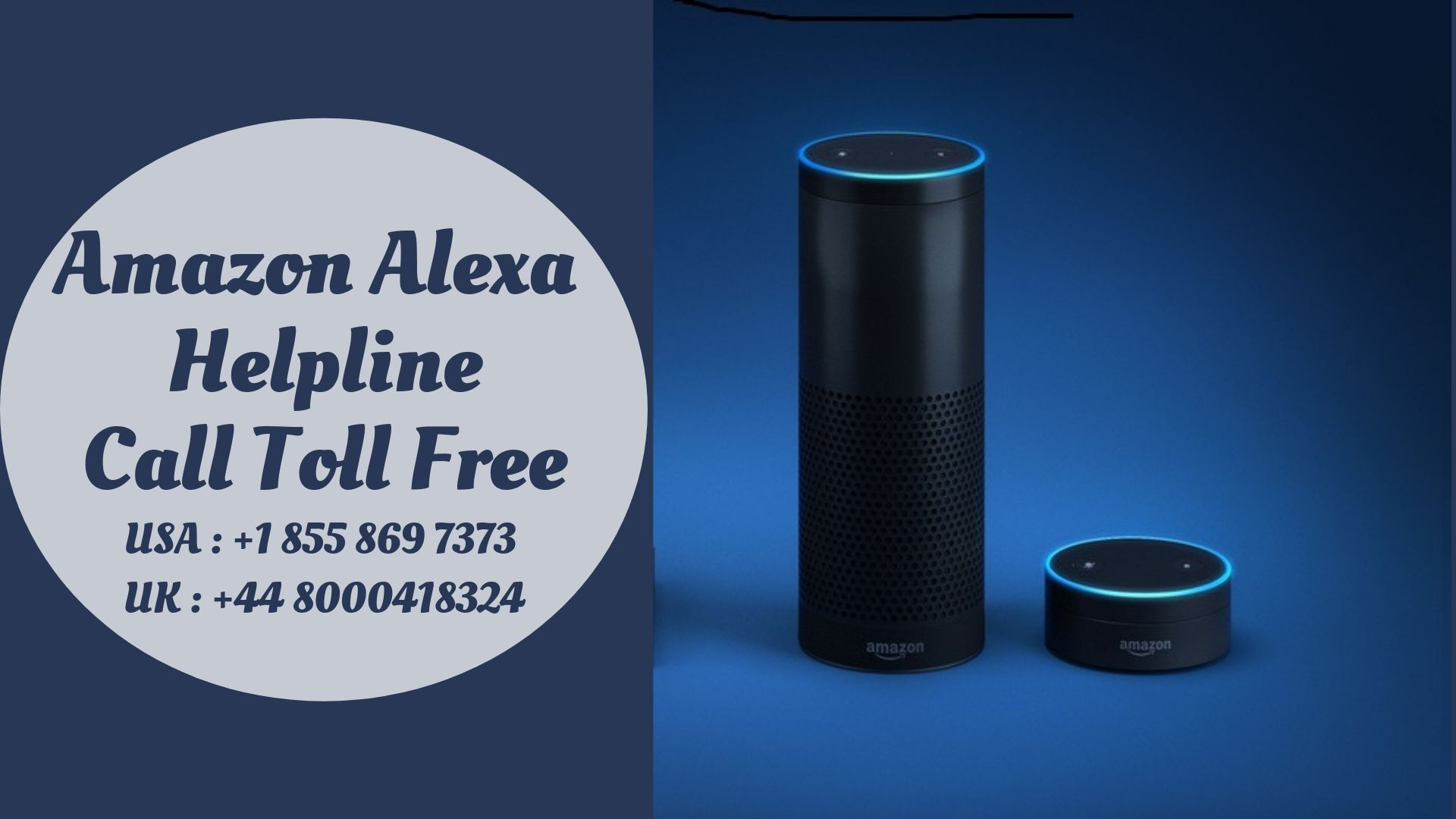 Need To Experience Really Good Connectivity Of Your Amazon Alexa