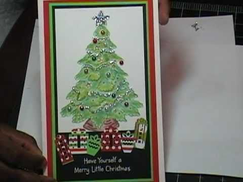 darice christmas tree decorated embossing folder - Google Search - Darice Christmas Tree Decorated Embossing Folder - Google Search
