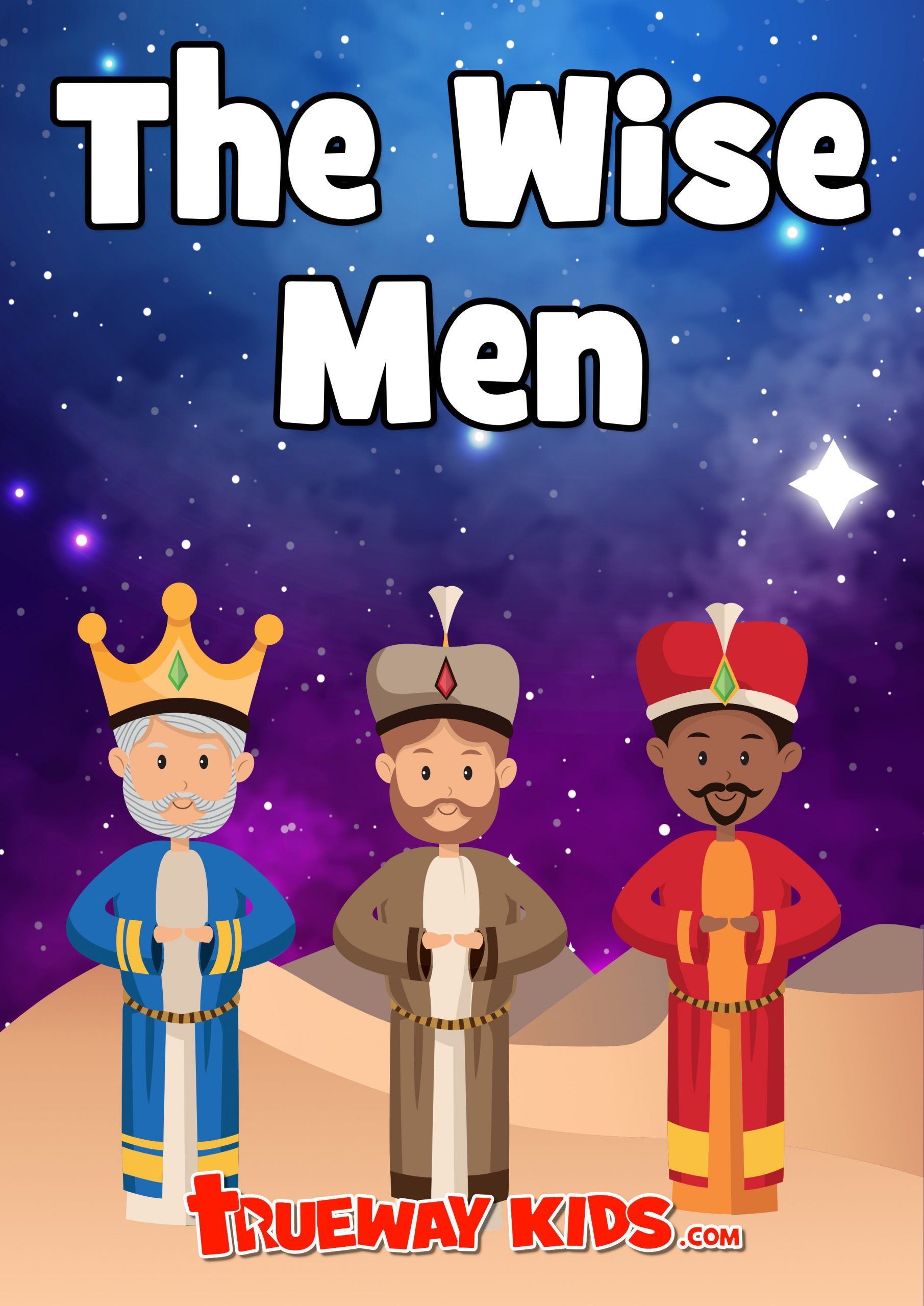 The Wise Men In With Images