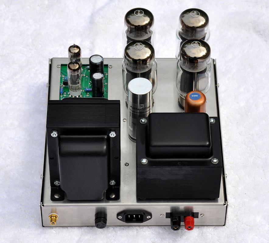 diy tube amplifier kit for sale