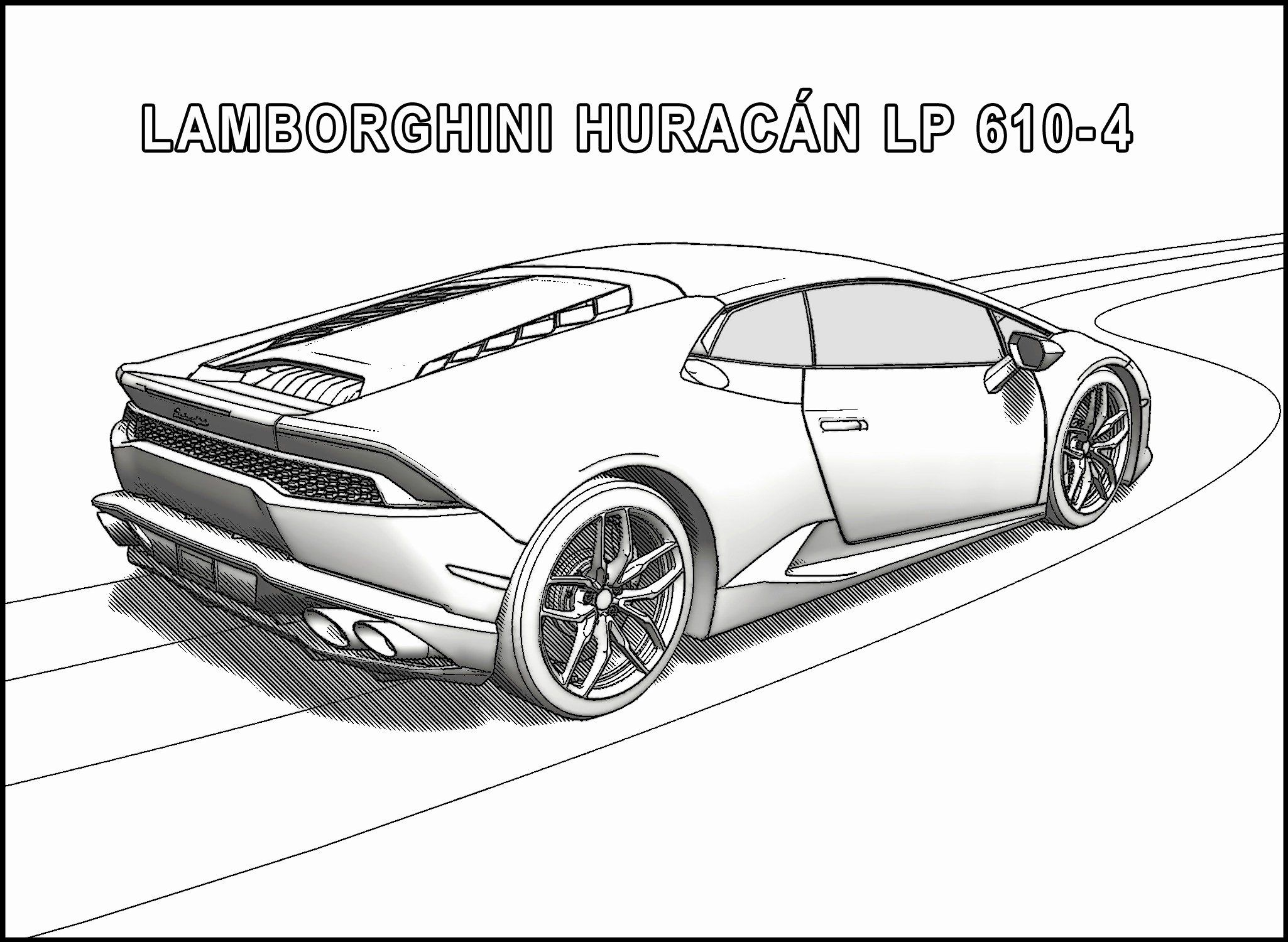 Coloring Pages Of Sports Cars Unique Super Car Coloring Pages