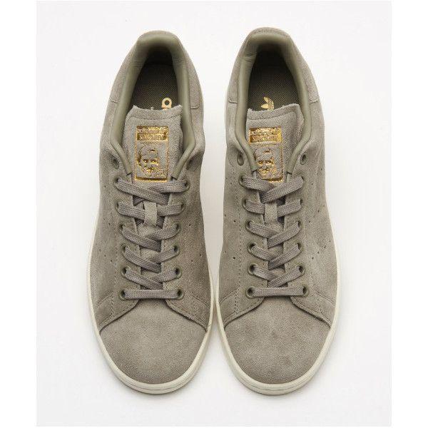 adidas Sneakers adidas Originals STAN SMITH GOLD LOGO BB0038 BB0039 2