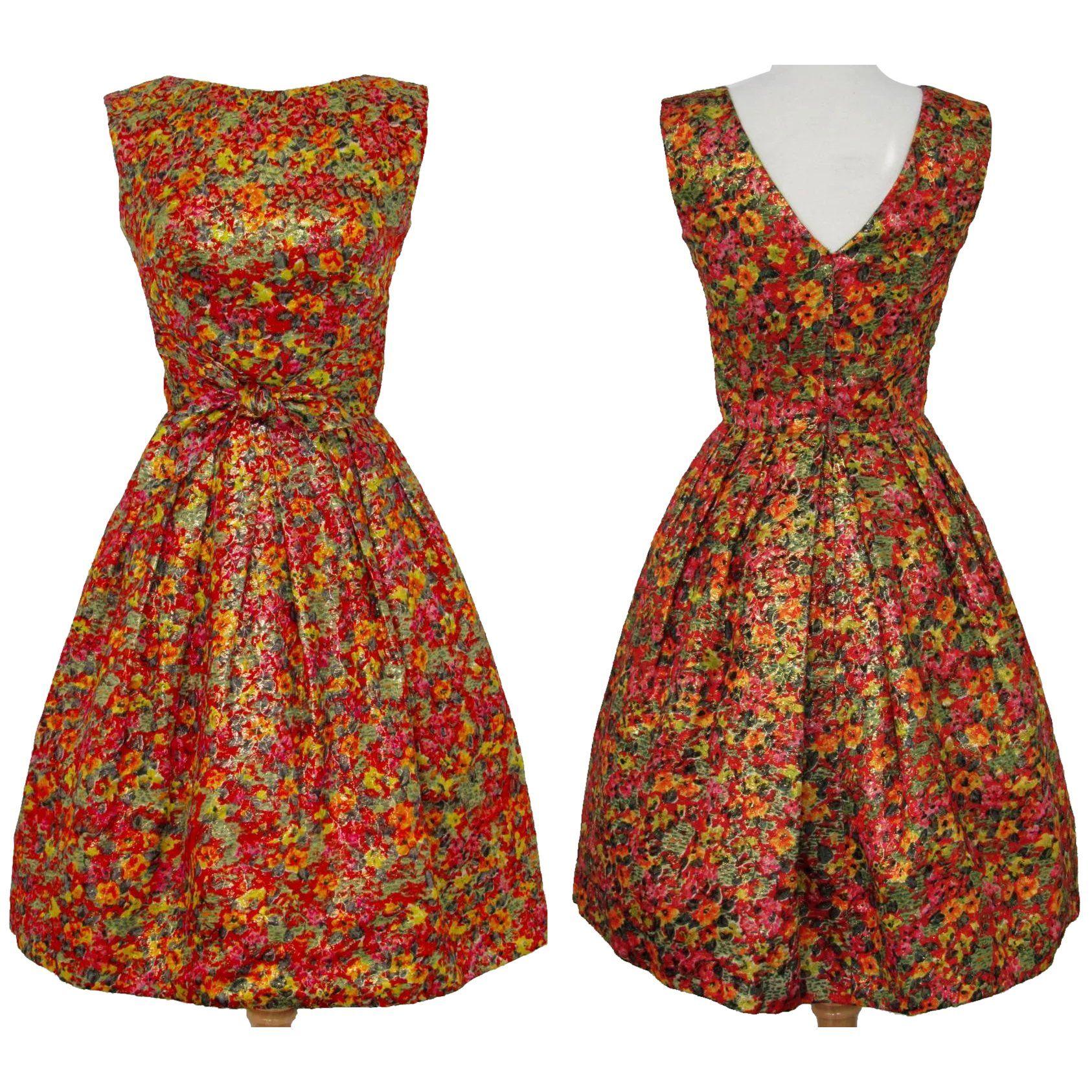 39d9a04074e Vintage 1950s Dress    Suzy Perette    50s Dress   New Look   Femme  Fatale  Rockabilly  Mad Man  Mod  Cocktail Dress