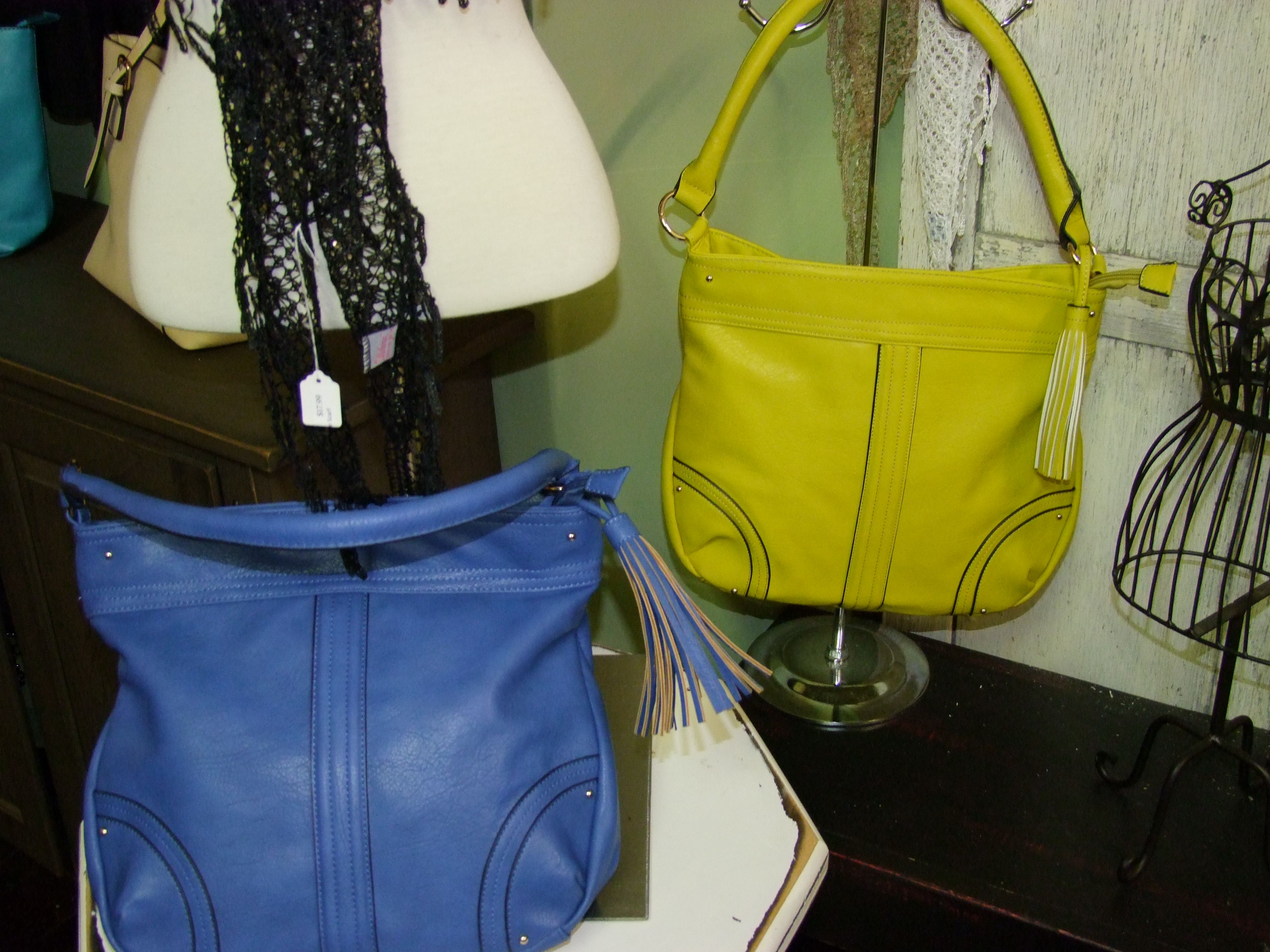 bd1a8730fbbd Handbags from B. Lush by Passion