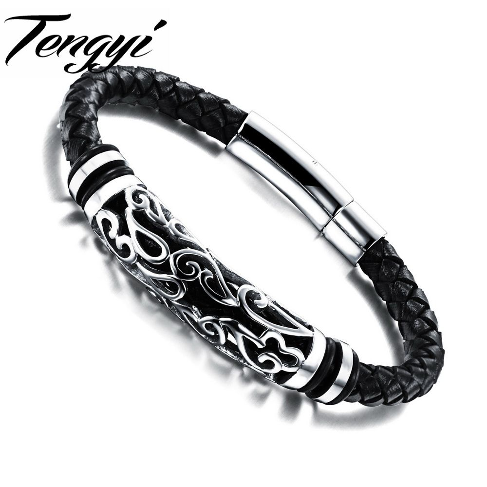 Price tracker and history of casual magnetic bracelet stainless