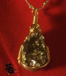 Natural Stones Druzys and more  Pendants Jewelry www.secretgardengems.net