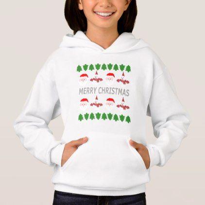 merry christmas hoodie - Xmas ChristmasEve Christmas Eve Christmas merry xmas family kids gifts holidays Santa