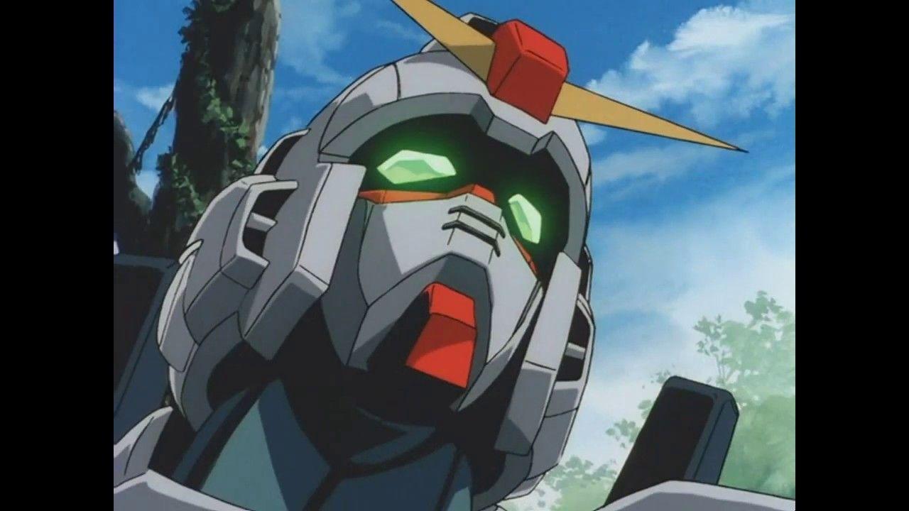 Ground War Gundam Ground Type Tribute Gundam Ground Type