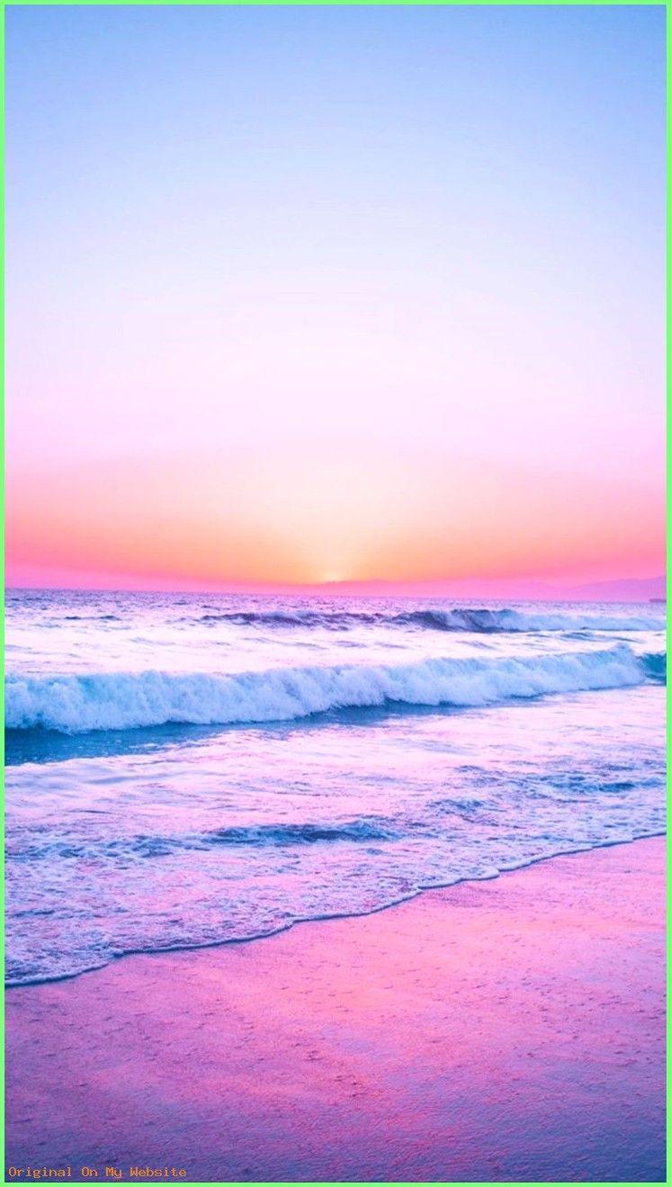 Hintergrundbilder Tumblr   Sonnenuntergang am Meer ...