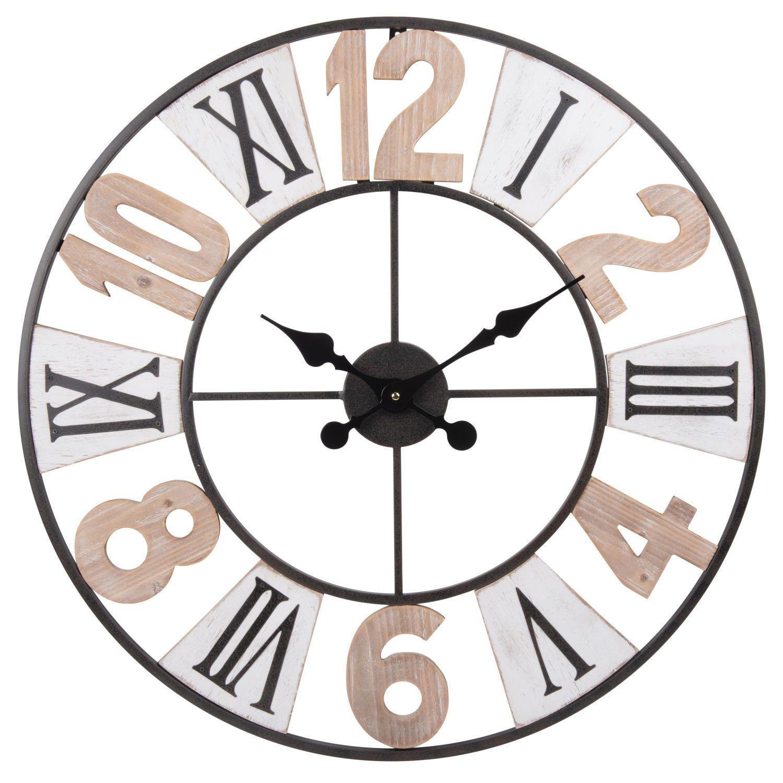 Horloge D70 Maisons Du Monde Horloge Maison Du Monde Horloges