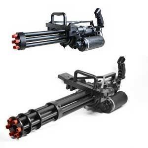 Airsoft Mini Gun