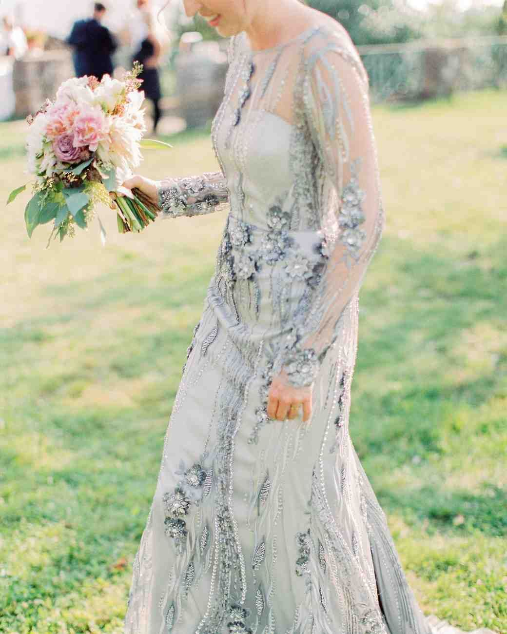 blue color wedding palettes we love wedding dresses from real