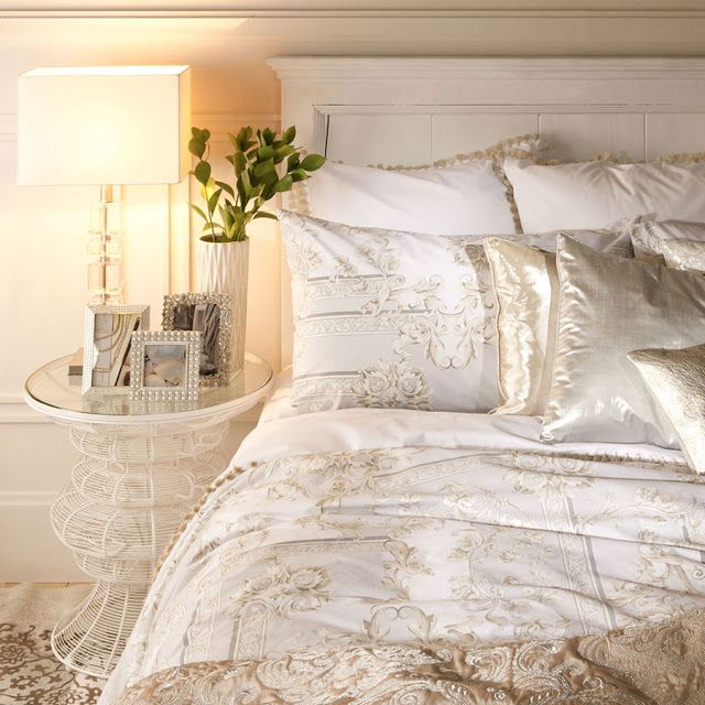 sueos de cama by zara home decorar tu casa es