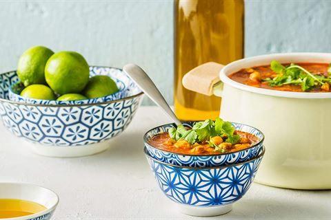 Zupa Harira Przepis Recipe Zupa Food Recipes