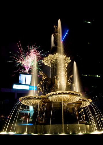 New Year's Eve in Ohio (With images) | Rv for sale, Used ...