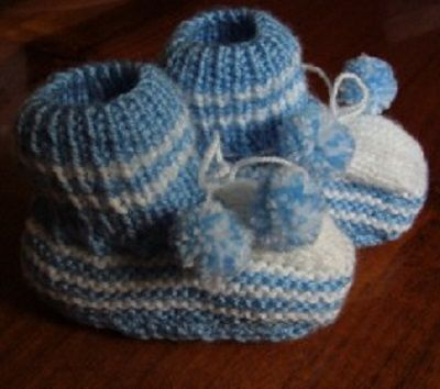b0af26a2b pletené-papučky-028 NAVODY | pletenie, háčkovanie | Háčkovanie, Deti ...