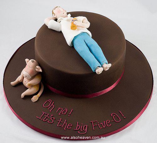 birthday cakes for men birthday ideas unique cakes cute cakes man ...