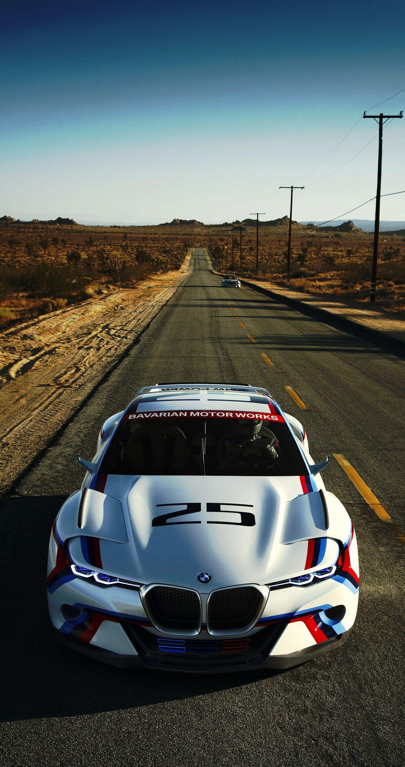 Bmw 3 0 Csl Hommage R Bmw Classic Cars Bmw Bmw 3 0 Csl