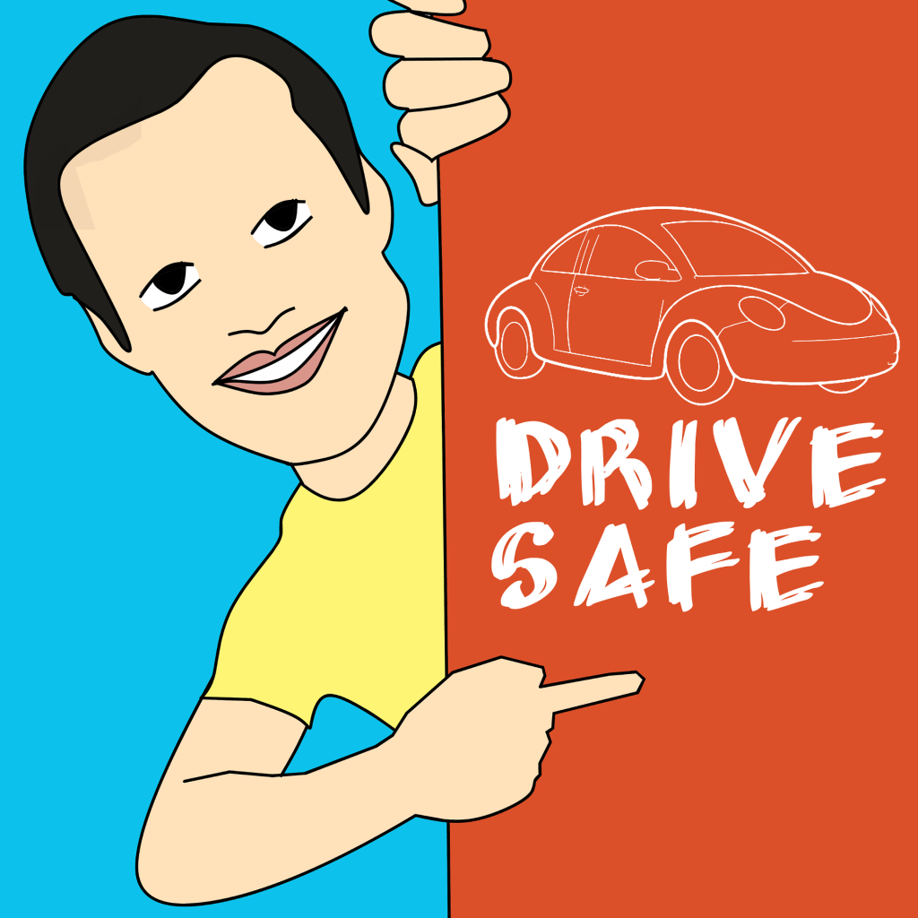 Safe car driving tips for first time drivers Driving