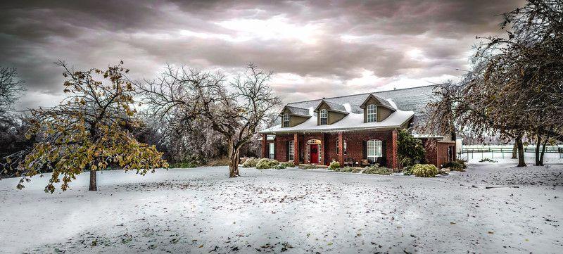 My house - Landscape - TGBurnett Photography