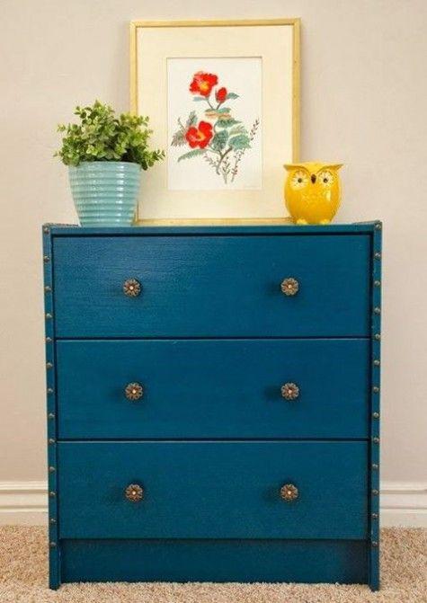 Eye-Catchy IKEA Rast Hacks For Your Home | ComfyDwelling.com #PinoftheDay #EyeCatchy #IKEA #rast #hacks #home #RastHacks #IKEAHacks