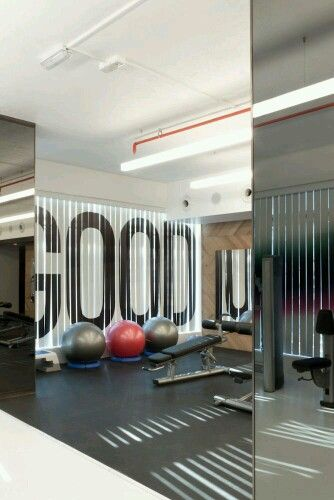If I Hadnt Paid An Entire Year Of Gym I Wouldnt Be Feeling Bad For Going Just A Week Gym Interior Gym Design Best Modern House Design