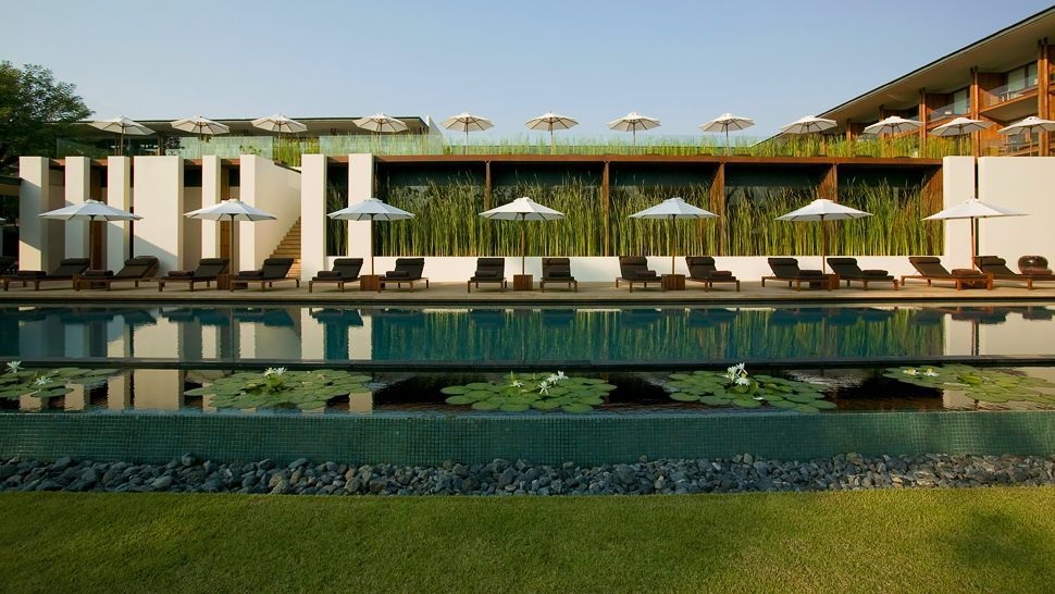 The Chedi Luxury Hotels Holidays Chiang Mai Thailand
