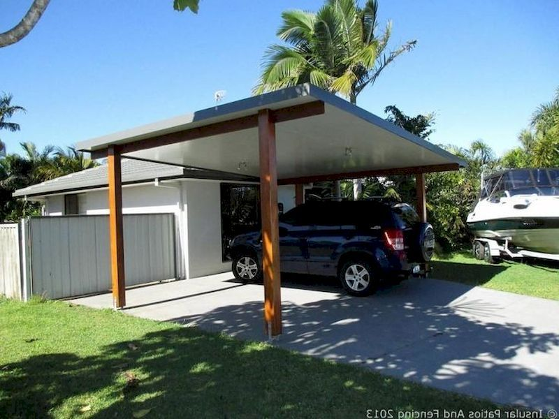 55 Latest Minimalist Garage Design Ideas Modern Carport Carport Designs Pergola Carport
