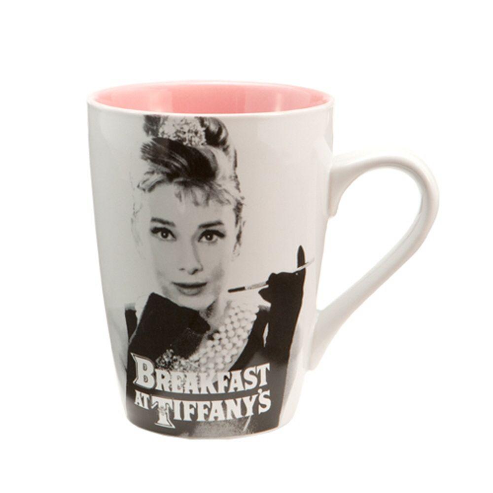 Audrey Hepburn Mug How To Hepburn Mugs Tea Mugs