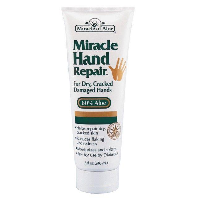 Miracle Hand Repair 8 oz
