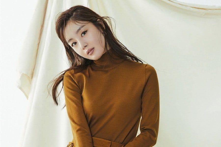 Han Sun Hwa Joins Ji Chang Wook, Kim Yoo Jung, And LABOUM's Solbin In Upcoming Drama