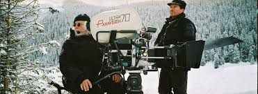 Robert Richardson Cinematographer