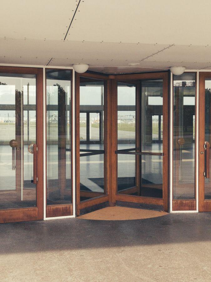 Doors · LAURITZEN TERMINAL - Romain Laprade - Photographer & LAURITZEN TERMINAL - Romain Laprade - Photographer   Door ...