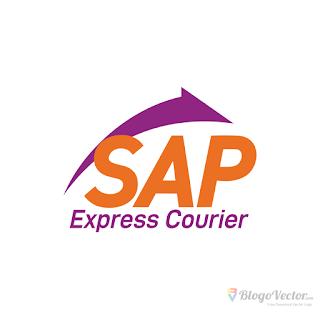 Sap Express Logo Vector Cdr Vector Logo Express Logo Expressions
