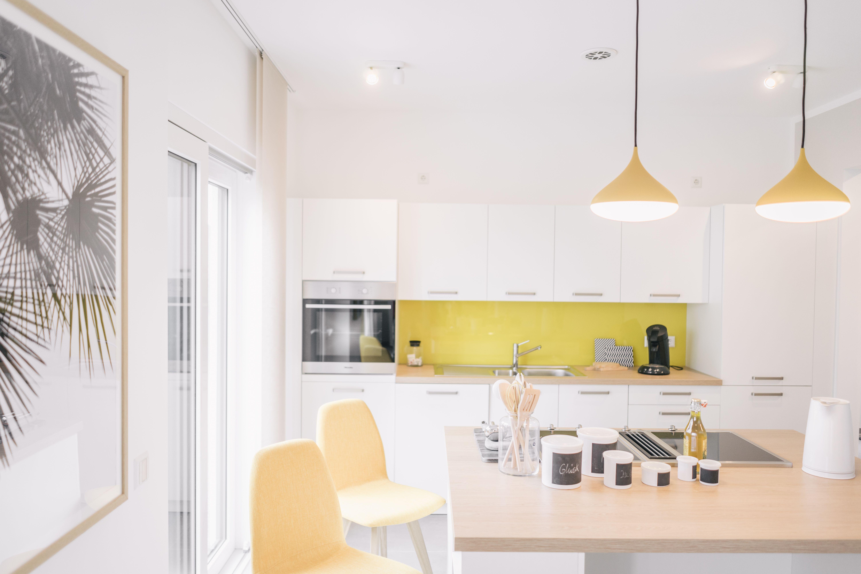 Pin auf Küche Musterhäuser massa haus