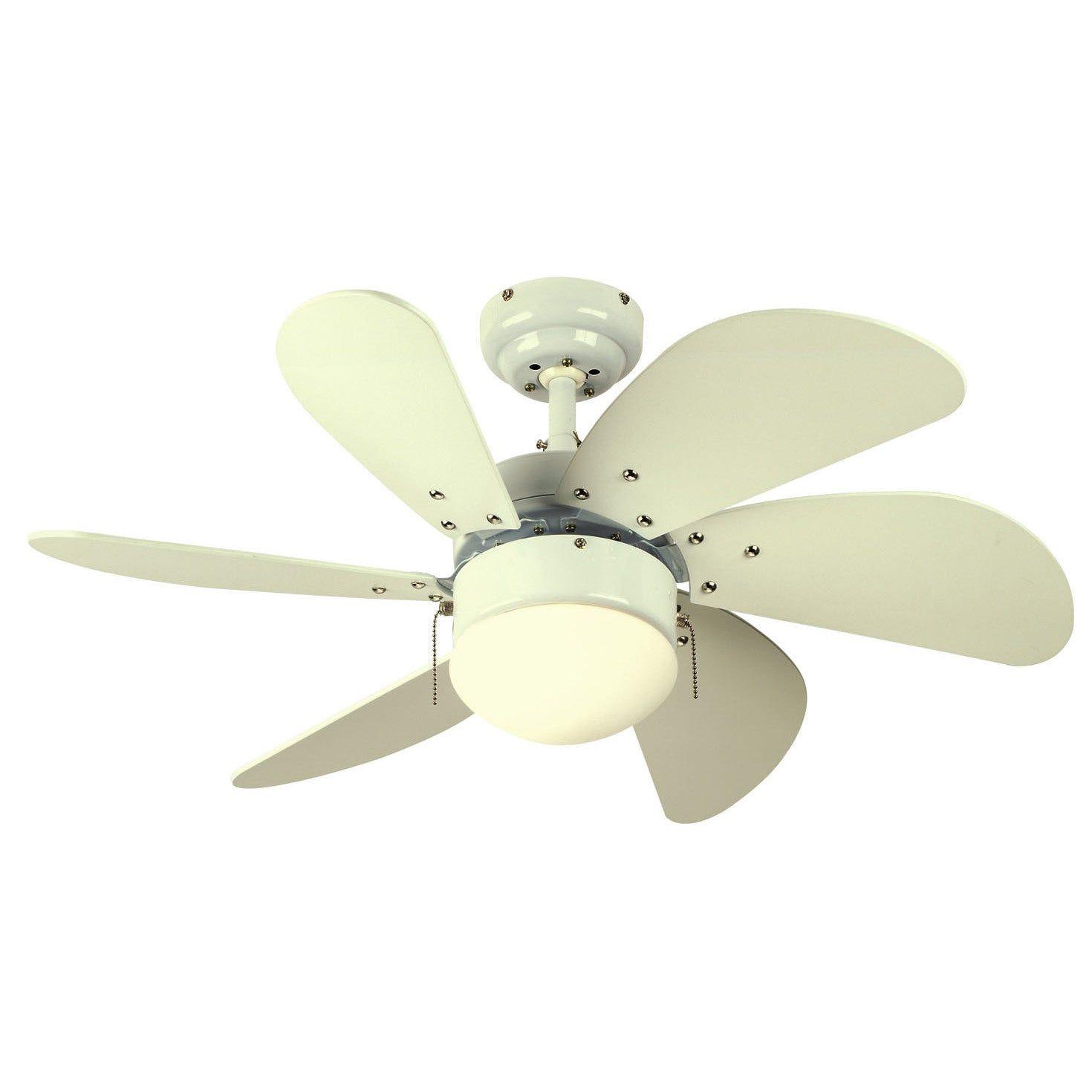 Ceiling Fans In 2021 Ceiling Fan Ceiling Fan Makeover Ceiling Fan Light Kit Single blade ceiling fan