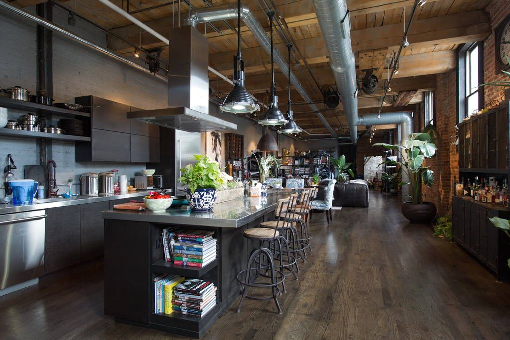Amazing Wicker Park Warehouse Lofts For Rent In Chicago Lofts For Rent Home Decor Wicker