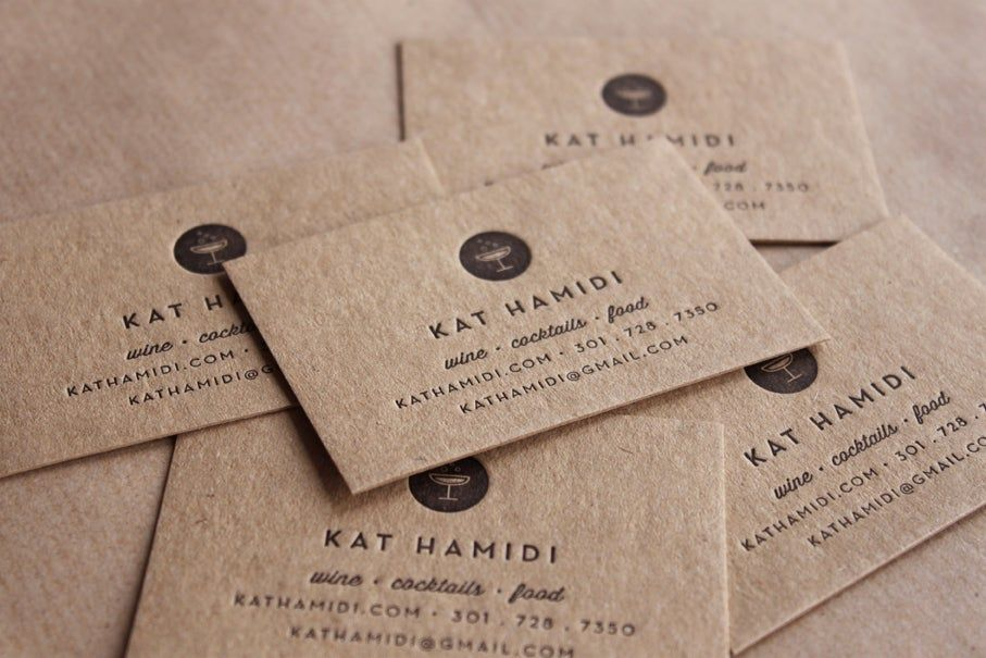 Eco Business Cards Google Search Letterpress Business Cards Kraft Business Cards Recycled Paper Business Cards