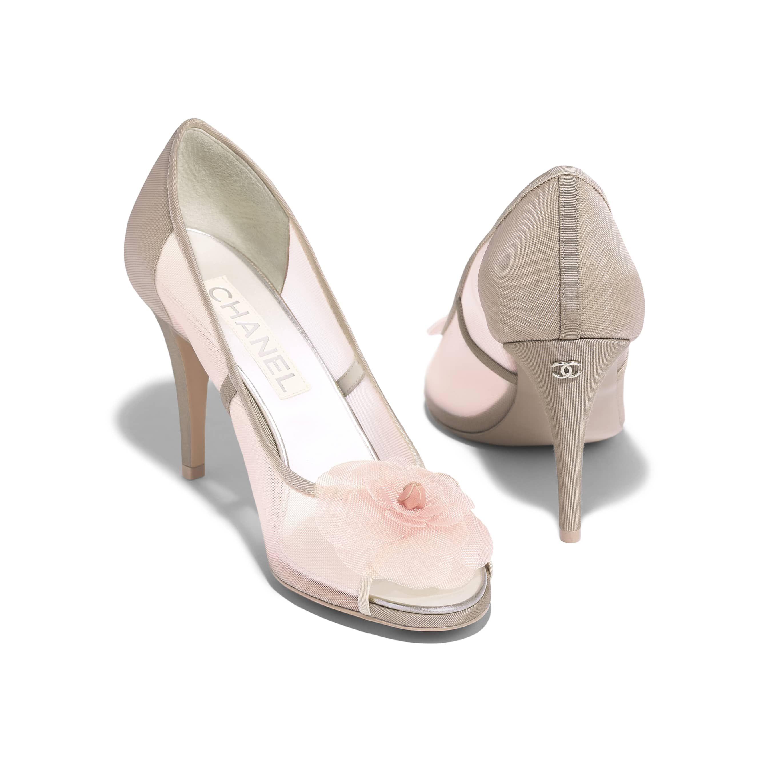 Damen Jana Shoes Anna Pumps Rosa