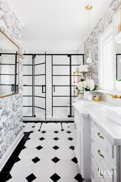 Behind bathroom designs with timeless touches also best luxury interior design group images in living room rh pinterest