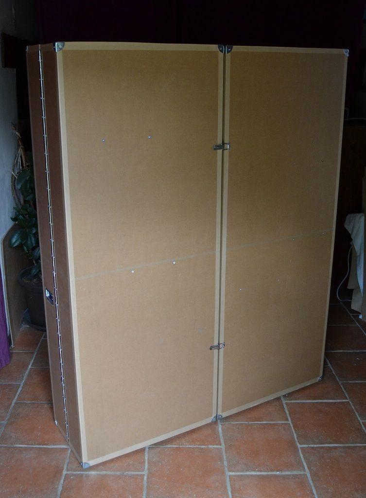Malle En Carton 150x120 Cm Sg Mobilier Carton Angers Meubles En Carton Mobilier De Salon Rangement Carton