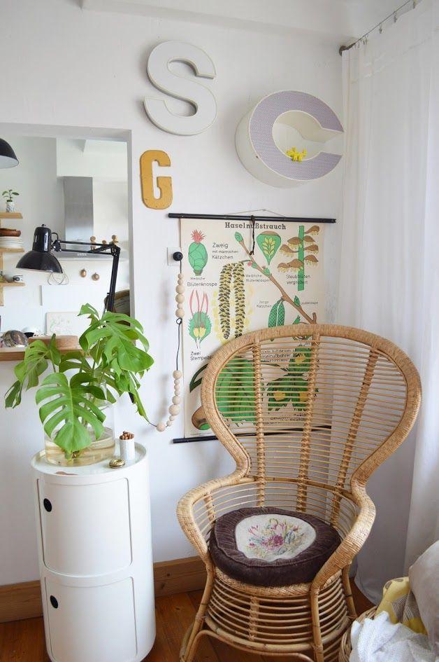 Einrichten, Fotografieren, Dekorieren, Vintage und modern, Wohnung, Haus, Garten