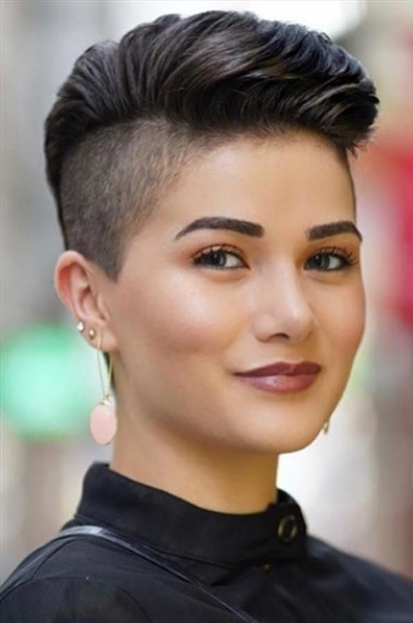 Popular Pixie Hairstyles At The Time, Did You Fall In Love With It? – Latest Fashion Trends for Girls