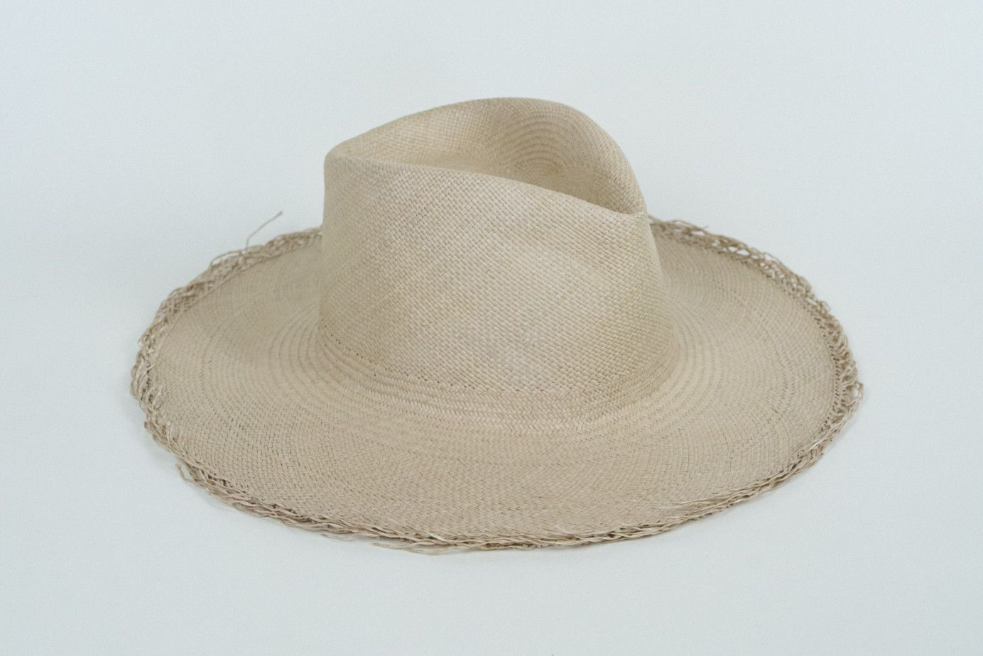 Lagos Hat in Putty