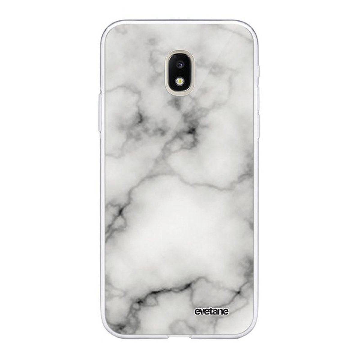 Coque Samsung Galaxy J3 2017 avant arrière transparente   Phone ...