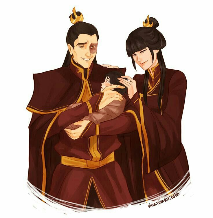 Zuko legend of korra wife sexual dysfunction