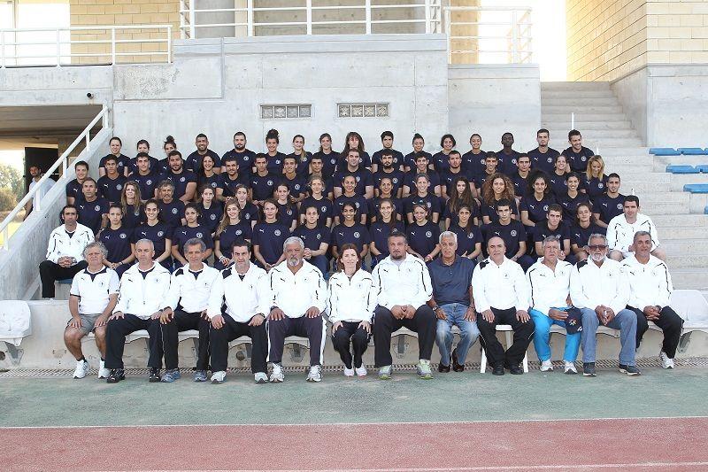 Από τα μεγαλύτερα αθλητικά σωματεία της Κύπρου ο ΓΣΠ