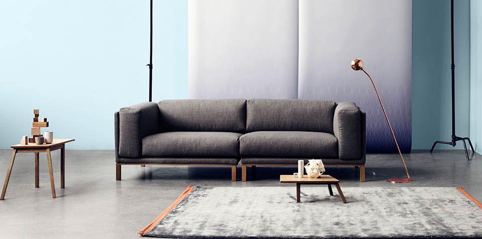 Bolia Com Wish List For My Apt Sofa Sofaer Og Huse