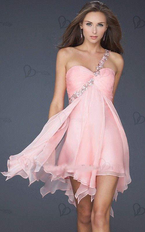 Hermoso vestido de cóctel 2012 http://www.vestidofiesta.es/vestido ...