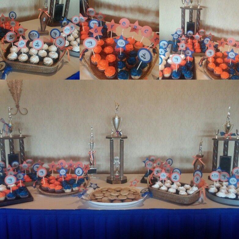 Dessert table Desserts, Dessert table, Cake